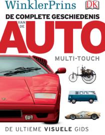 De complete geschiedenis van de auto