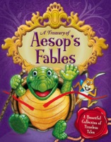 A Treasury of Aesop's Fables