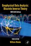 Geophysical Data Analysis Discrete Inverse Theory