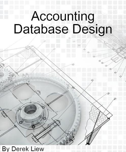 Accounting Database Design