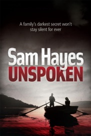Unspoken: chilling psychological thriller with a shocking twist PDF Download
