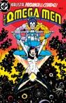 The Omega Men 1983- 3
