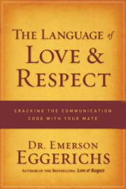 The Language of Love and Respect book