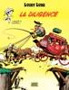 Lucky Luke - Tome 1 - La Diligence