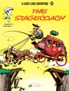 Lucky Luke - Volume 25 - The Stagecoach
