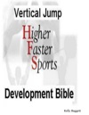 Vertical Jump Development Bible