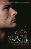 Shield of Winter Book Cover