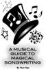 Theo Vigo - A Musical Guide To Magical Songwriting ilustraciГіn