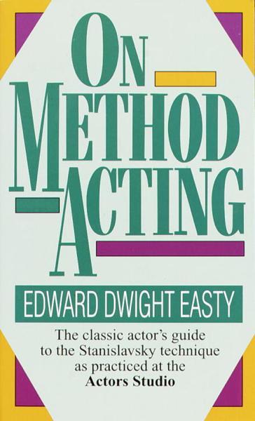 Download On Method Acting PDF Full