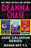 Jade Calhoun Series Boxed Set