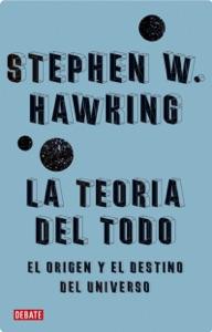 La teoría del todo Book Cover