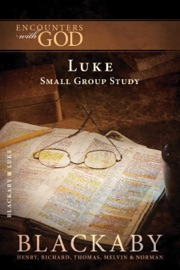 Luke PDF Download