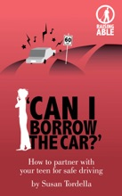 'Can I Borrow The Car?'