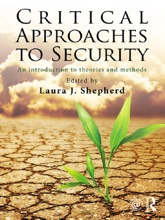Critical Approaches To Security
