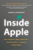 Adam Lashinsky - Inside Apple artwork