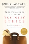 Theres No Such Thing As Business Ethics