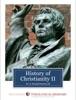 History Of Christianity II