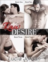 Raw Desire - Complete Collection