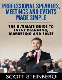 DOWNLOAD OF PROFESSIONAL SPEAKERS, MEETINGS AND EVENTS MADE SIMPLE PDF EBOOK