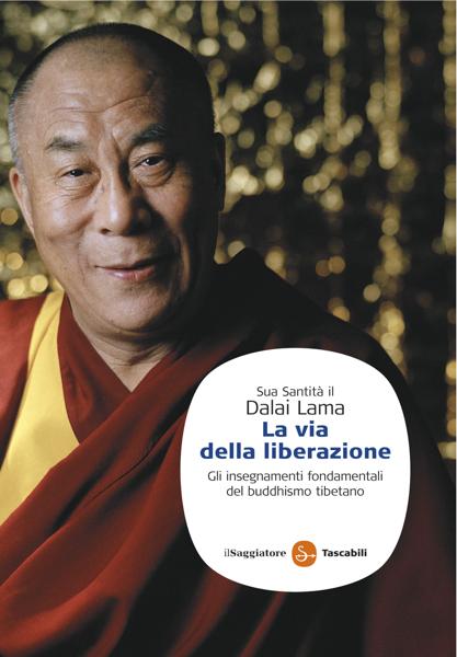 La via della liberazione di Dalai Lama