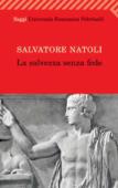 La salvezza senza fede Book Cover