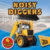 JCB Noisy Diggers