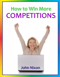 How to Win More Competitions