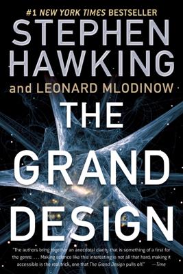 The Grand Design - Stephen Hawking & Leonard Mlodinow book