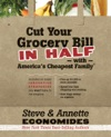 Cut Your Grocery Bill In Half With Americas Cheapest Family