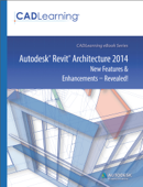 Autodesk Revit Architecture 2014 New Features and Enhancements - Revealed!