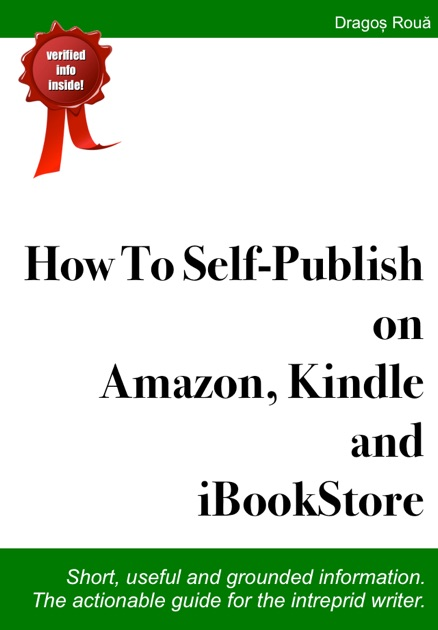 Free to publish amazon