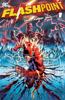 Geoff Johns & Andy Kubert - Flashpoint (2011-) #1  artwork