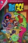 Teen Titans Go 2014-  7