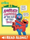 Another Monster At The End Of This Book Sesame Street