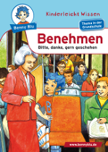 Benny Blu - Benehmen