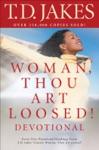 Woman Thou Art Loosed Devotional