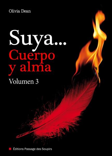Suya, cuerpo y alma - Volumen 3