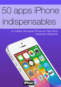 50 apps iPhone indispensables