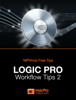 Rounik Sethi & macProVideo - Logic Pro Workflow Tips 2 artwork