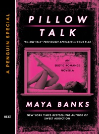 Pillow Talk PDF Download