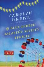 Blue-Ribbon Jalapeño Society Jubilee
