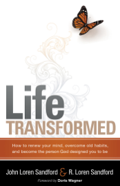 Life Transformed book