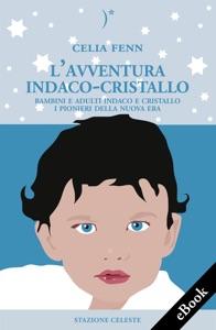 L'avventura indaco-cristallo Book Cover