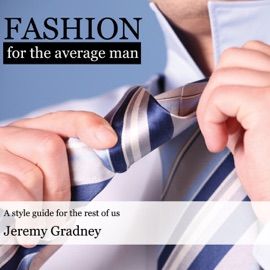 Fashion For The Average Man