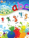 An Introduction To The Alphabet Numbers And Colors