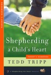 Shepherding A Childs Heart Parents Handbook