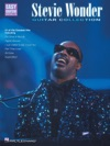 Stevie Wonder Guitar Collection Songbook