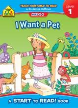 I Want A Pet: Read-Along