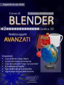 Corso di Blender – Livello 3