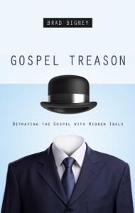 Gospel Treason Book Cover